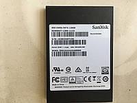"SSD SanDisk Z400s 128GB 2.5"" SATA III MLC (SD8SBAT-128G-1122)"
