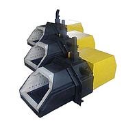 Пеллетная горелка Prom-Energy 300кВт