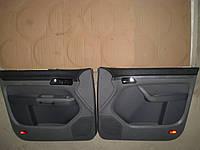 Карти двери Volkswagen Caddy