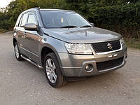 Разборка Suzuki Vitara