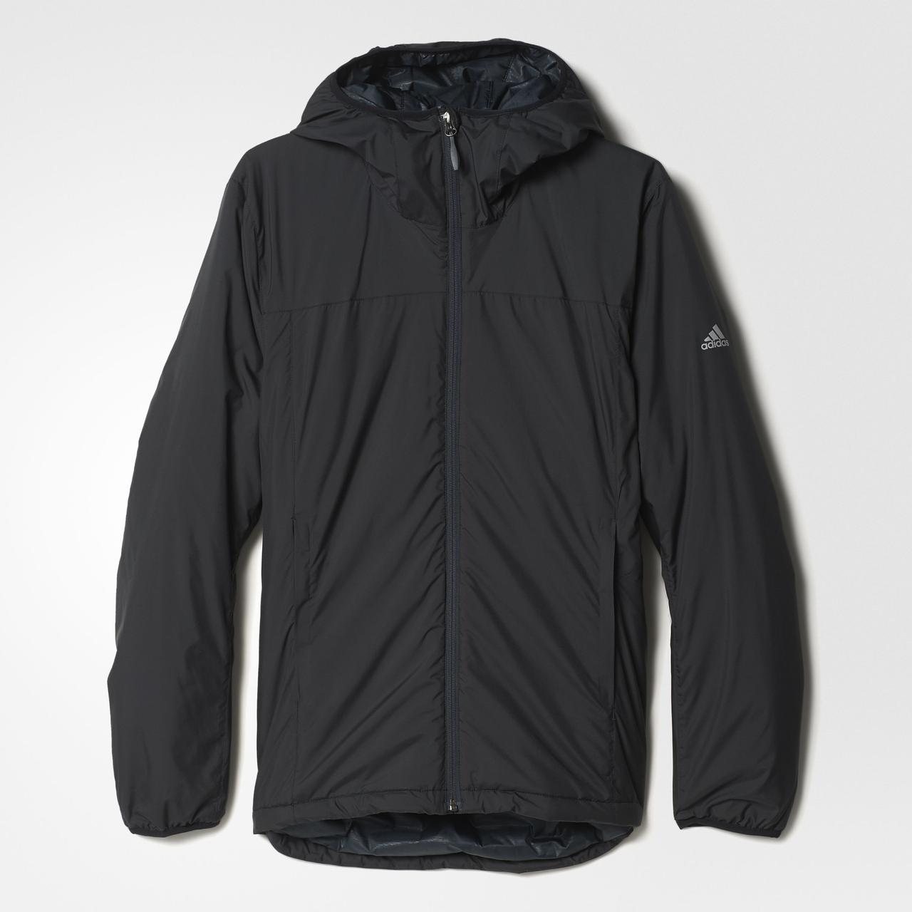 2c02fdcc Мужская зимняя куртка adidas Alploft M AA1937: продажа, цена в ...