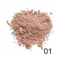 Рассыпчатая пудра Flormar  Pale Sand 18 г (2730051)