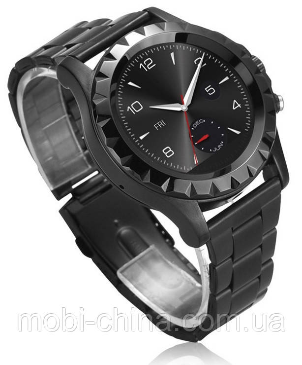 Часы Smart Watch S8 black