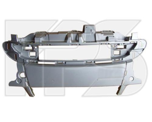 Бампер передний Smart Fortwo 07-14 верхняя часть (FPS)