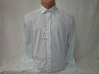 Мужская рубашка с длинным рукавом Kiabi, фото 1