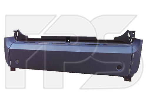 Бампер задний Smart Fortwo 07-14 (FPS)