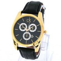 Мужские наручные часы Calvin Klein копия, оптом и в розницу