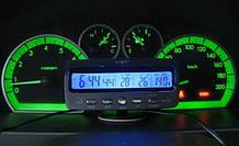Часы (автомобильные)