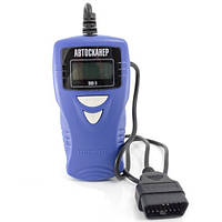 Автосканер для автомобиля OBD2