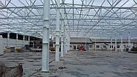 Будівництво складського приміщення  2500м.кв., фото 1