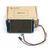 """Дисплей Nextion NX4832T035 - 3.5"""" сенсорний HMI TFT LCD, фото 1"""
