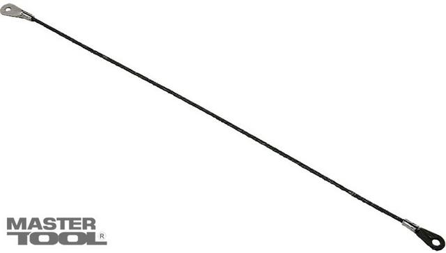 Полотно ножовочное вольфрамовое Mastertool