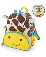 Детский рюкзак Skip Hop Zoo Жирафик