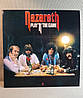 CD диск Nazareth - Play 'n' the Game