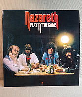 CD диск Nazareth - Play 'n' the Game, фото 1