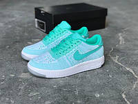 Кроссовки женские Nike Air Force LT.MONTH-WHITE MOIS CLAIR BLANK