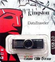 Накопичувач USB 2.0 32 Gb Kingston