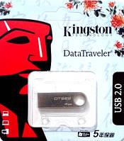 Накопичувач USB 2.0 Kingston 4 Gb met
