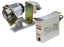 Сервопривід HMC WR561-1 220V/550W (без позиціонера)