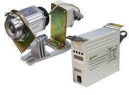 Сервопривод HMC WR561-1 220V/750W (с позиционером)