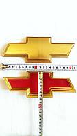 Эмблема-накладка на значок ШЕВРОЛЕ 215х78мм.
