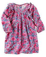 Платье для принцессы арт.11848510 (OshKosh)