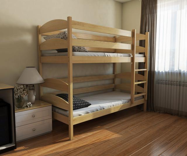 Кровать Лакки двухярусная
