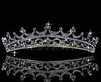 Диадема корона для невесты