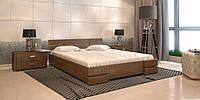 Кровать ДАЛИ из натурального дерева, Арбор Древ