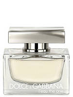 Dolce & Gabbana L`eau The One tester 50 ml. женский ( ТЕСТЕР )