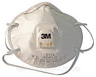 Респиратор для защиты от пыли и туманов 3М 8112