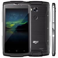 Смартфон Doogee HomTom ZOJI Z7 Black ip68 2/16gb MediaTek MT6737 3000 мАч