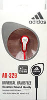 Навушники Adidas AD 329