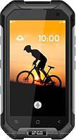 Смартфон Blackview  BV6000s Black