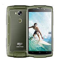Смартфон Doogee HomTom ZOJI Z7 Green ip68 2 16gb MediaTek MT6737 3000 мАч 730797373cb65