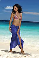 Пляжное платье модное SUKIENKA 2 F43 528