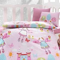 Детский комплект постельного белья Elephant
