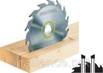 Пильный диск Panther 230 x 30 х 2,5 PW 18 Festool 500646