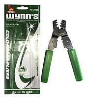 Кримпер для обжима автоклемм WYNNS 202B неизолированных 0.35 - 6.0 мм2