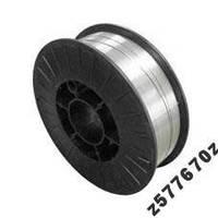 Проволока сварочная алюминиевая ER4043 диаметр 0,8 катушка 0,5 кг