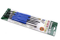 Набор инструментов для пайки ZD-151 6штук