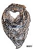 Нежный шейный платок 60*60  (61017)