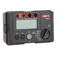 UNI-T Мегаомметр UNI-T UT501A