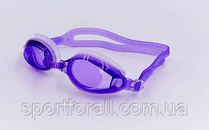 Очки, беруши для плавания GRILONG F268