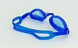 Очки, беруши для плавания GRILONG F268, фото 5