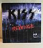 CD диск Kiss - Revenge