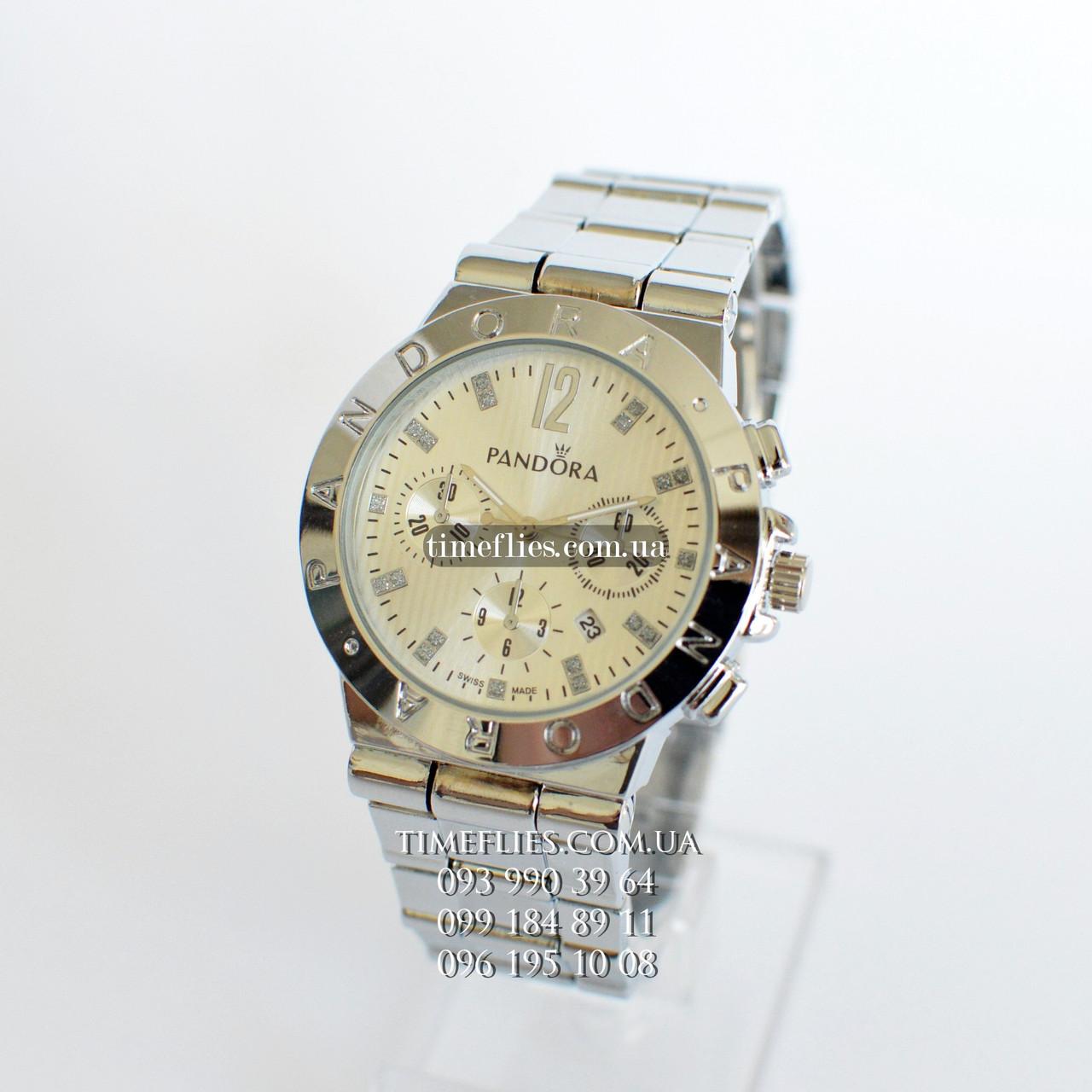 Pandora №34 Кварцові жіночі годинники