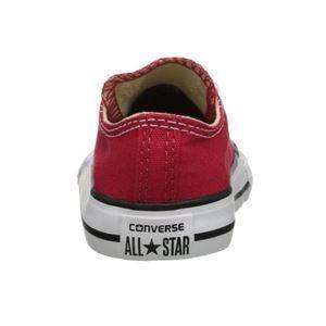 b4eb681b ... Детские кеды Converse All Star(конверсы) красные качественная копия,  фото 4