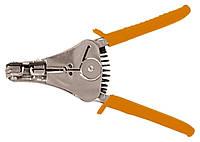 Щипцы, 170 мм, для зачистки электропроводов, 1–3,2 мм/ 170мм SPARTA