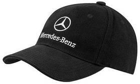 Бейсболки, кепки Mercedes